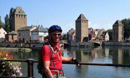 Piste des Forts (Strasbourg)