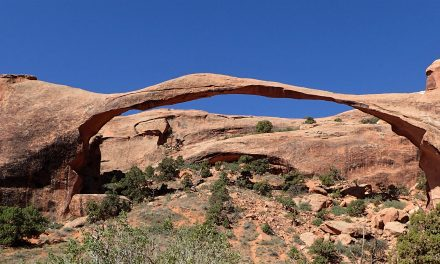 Moab gateway to Arches and Canyonlands