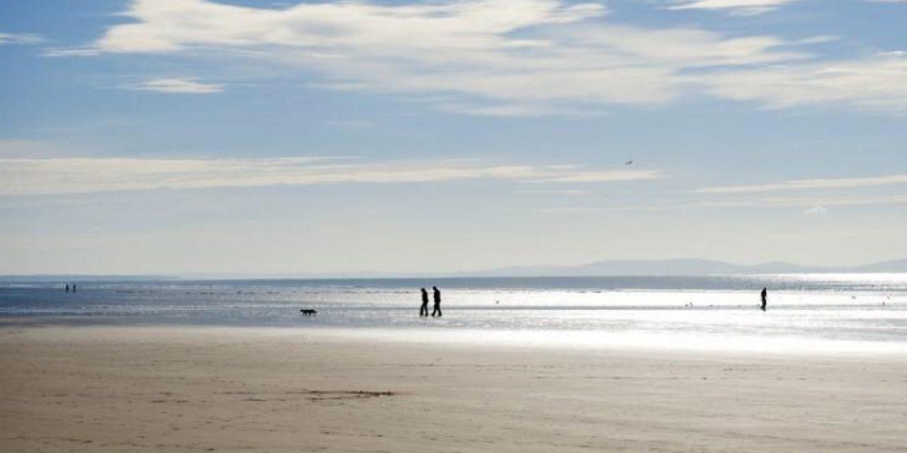 Pembrokeshire – Pendine Sands