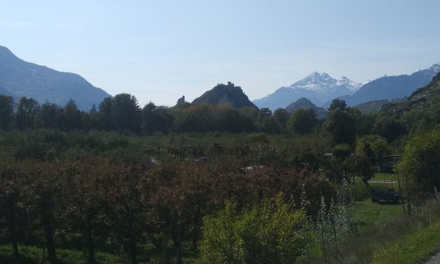 Castles of Sion