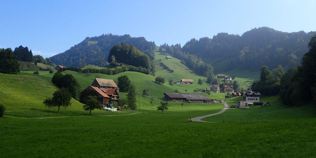Schwyz Day 2 loop 20 Sept