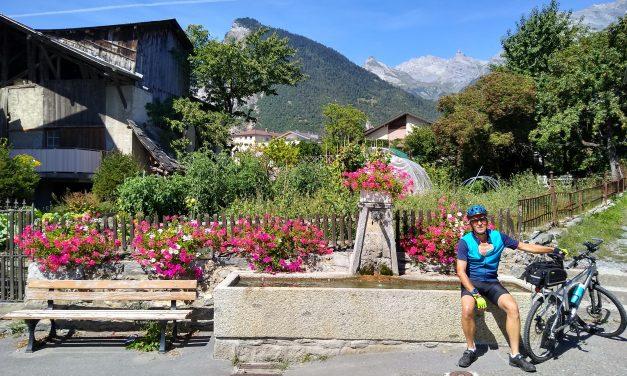 Oberwald – prep for tour 3 Sept