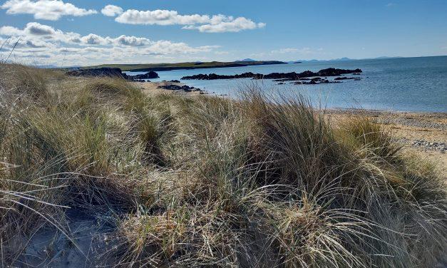 Anglesea – Rhosneigr to Aberffraw
